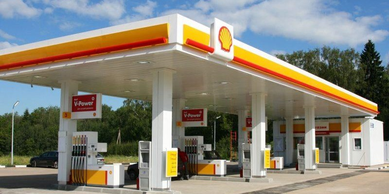 Shell-про официальный сайт