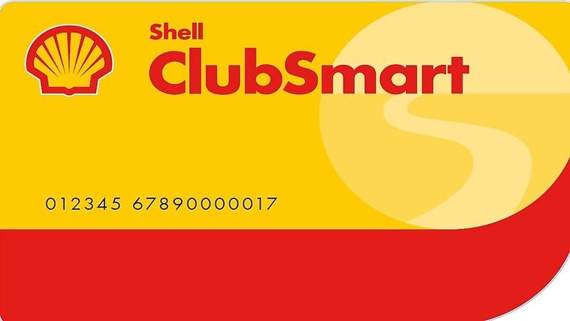 Дисконтная карта Shell